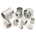 Stainless Steel Forged Fitting Couplings