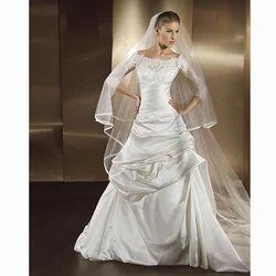 White Engagement Dresses