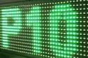 P10 LED Module - Green