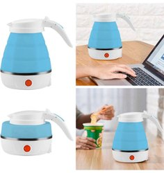 Electric Kettle Collapsible