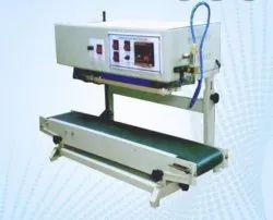 Bend Sealer with Nitrogen System
