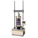 Triaxial Shear Test Apparatus