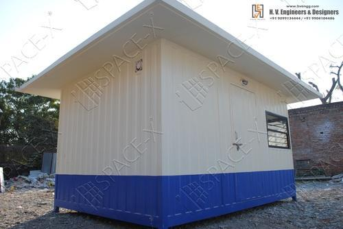Bunk House Cabins Service
