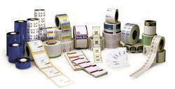 Self Adhesive Labels in Roll Form