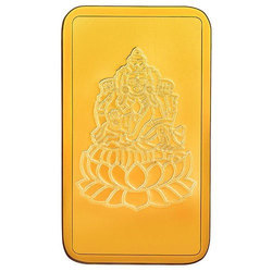 Gold Bar 2.5gms 999