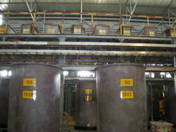 Cobalt Solvent Extraction Plant
