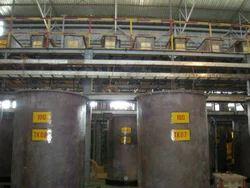 Cobalt Solvent Extraction Plant