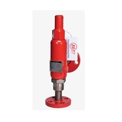 Bliss Anand Series 2700 Farris Safety Relief Valve