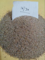 Natural Graded RIVER SAND, For INDUSTRY
