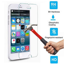 Tempered Screen Guard Protector For All Mobiles