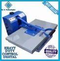 Flat Heat Press