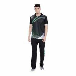Digital Printed Cricket Jersey