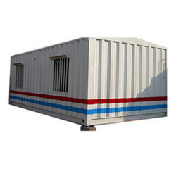 Corrosion Resistant Portable Cabins