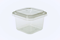 PET Food Packaging Container/Deli Container