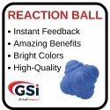 Agility Reaction Ball