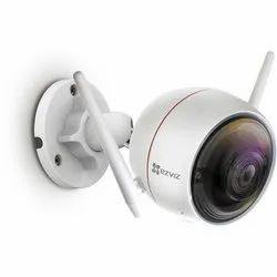 ezviz Day & Night wireless ip camera, For Outdoor Use, Model Name/Number: c3wn