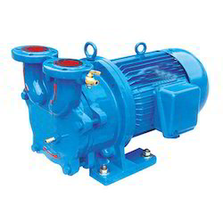 Water Ring Vacuum Repairing Services