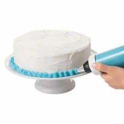 Cake Turntable for Make A Cake