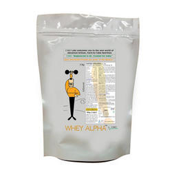 OMG Highly Soluble Protein Nutrition Powder