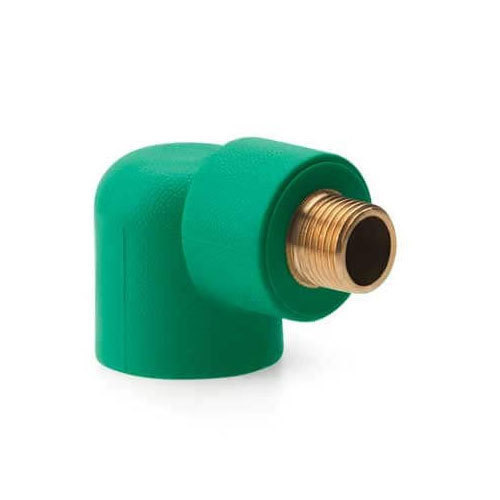 KPT Thermal-FR-Composite-PPR Pipes Fittings