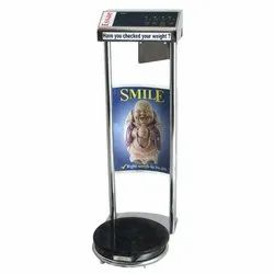 Essae DS-415 Smile Weighing Scale