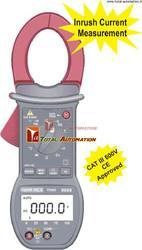 Kusam Meco KM-9999 Digital Clamp Meter