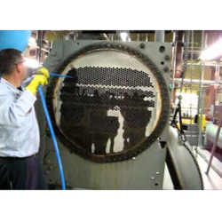 Chiller Condenser Cleaning Service