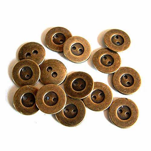 2765d0db12 2 Hole Shirt Button