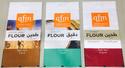 Multi Color Atta Flour Bags