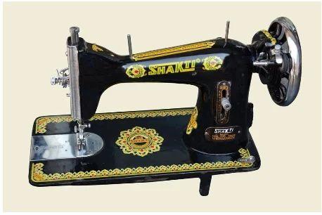 Stitching Machine Family Top Model Shakti International Hyderabad Simple Sewing Machine Price In Hyderabad