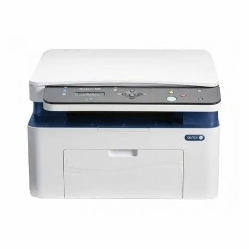 15000 Images/month1 Platen Cover Xerox WorkCentre 3025BI Laser Multifunction Printer, Dimensions: 16 X 14.2 X 10.1 Inch