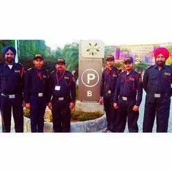 Security Guard Manpower