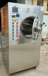 Sterimac India Fully Automatic Autoclave