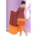 Bandhani Fancy Suit
