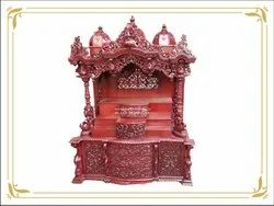 Iskon Krishna Temple for Home