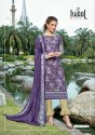 Ishaal Prints Gulmohar Vol-11 Lawn Printed Cotton Dress Material Catalog Collection at Textile Mall