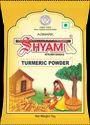 Packed Turmeric Powder, Packaging Type: Hdpe Bags