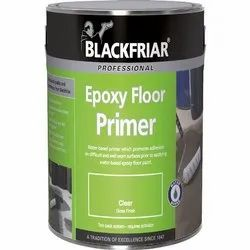 Epoxy Floor Coat Primer