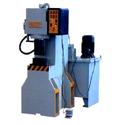 Hydraulic Number Marking Machines