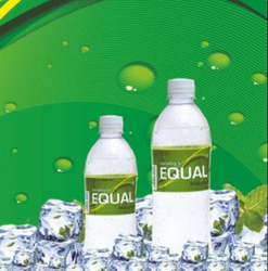 Equal Carbonated Water, Packaging Type: Bottle