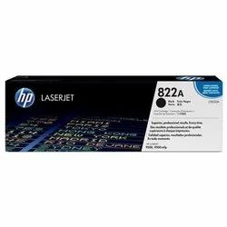 HP 822A Black Toner Cartridge