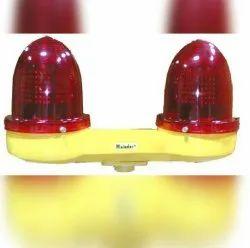 Dual Aviation Light