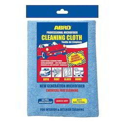 Abro Microfiber Cloth