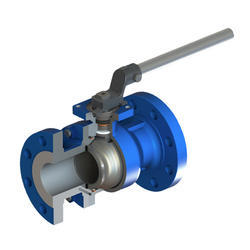 Metal Seated Ball Valve, Size: 15 Mm To 250mm NB