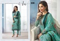 Printed Casual Wear Salwar Kameez