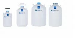 Liquid Nitrogen Container for Transportation