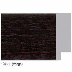120-J Series Venge Photo Frame Moldings
