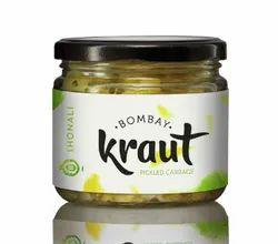 Cabbage Kraut