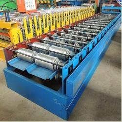 Metal Color Roofing Sheet Machine