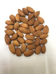 Uday's California Almonds, Packaging Size: 25 kgs